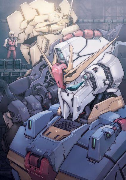 Gundam Z                                                       …