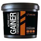 Active Whey Gainer 4 kg - SELF Omninutrition - Gainer, Ganador de peso
