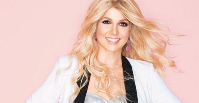 Revista Lucky se disculpa por portada de Britney con 'horrible peluca'