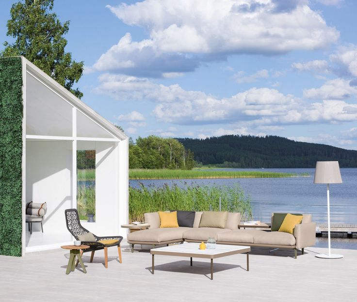 KETTAL BOMA By Rodofo Dordoni | Outdoor Furniture | Pinterest | Rattan,  Mesas And Patios