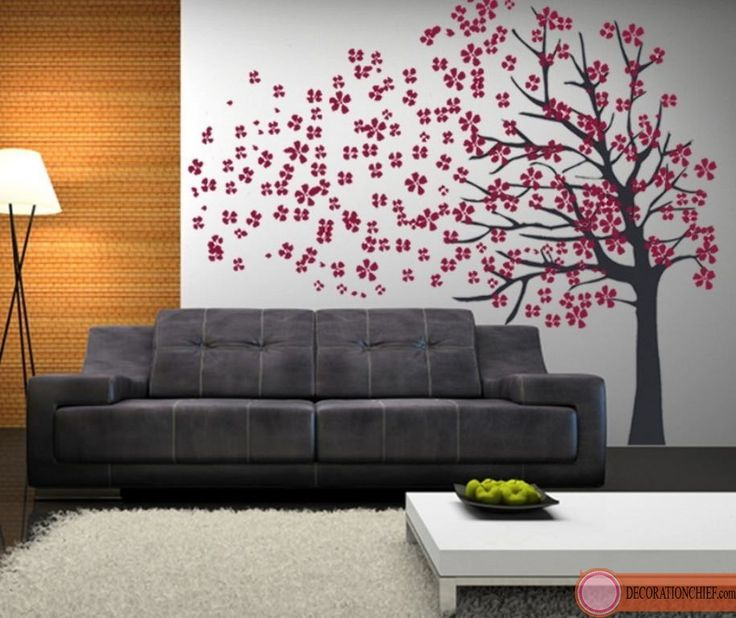Creative Wall Decorating Ideas 2017