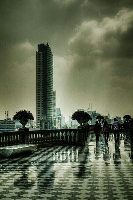 Torre latinoamericana