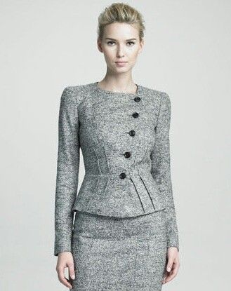 Olivia Pope style