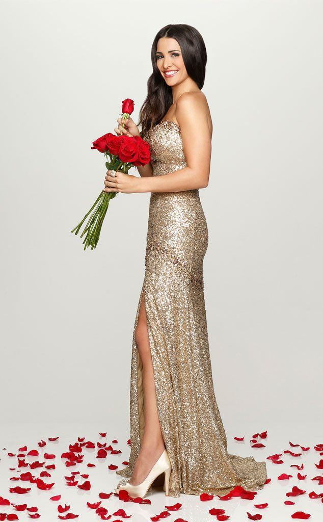 Andi Dorfman, The Bachelorette   Check what she will be wearing.