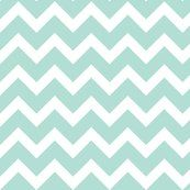 Mint chevron wallpaper. Yes. With the white bed. Yes. Want.