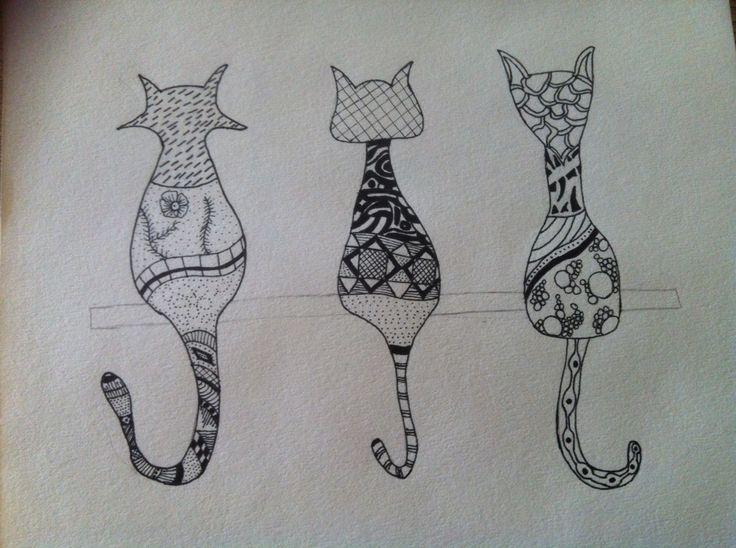 Katte - Cats