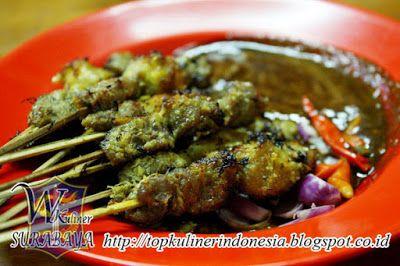 Wisata Kuliner: Sate Klopo Ondomohen