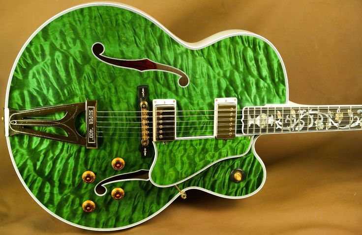 Great Googly Moogly! and only $30k! : Other Guitars : The Gretsch Pages