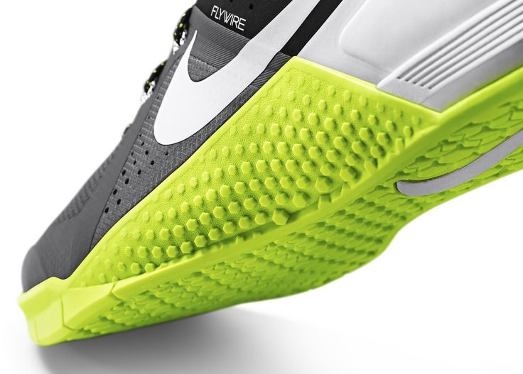 Nike News - Nike Training Introduces the Much-Anticipated Nike MetCon 1