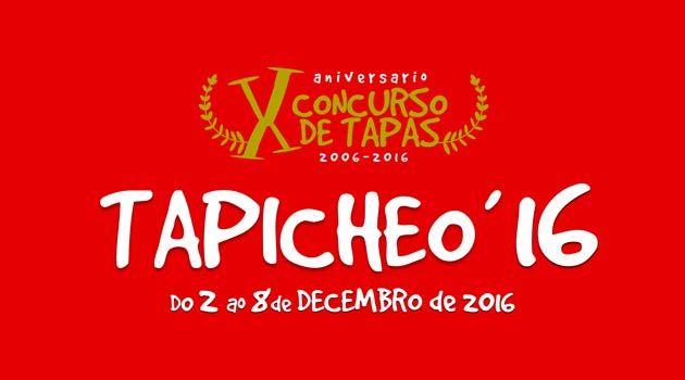 Concurso de Tapas Tapicheo 2016 de Sarria. Ocio en Galicia | Ocio en Lugo. Agenda actividades. Cine, conciertos, espectaculos