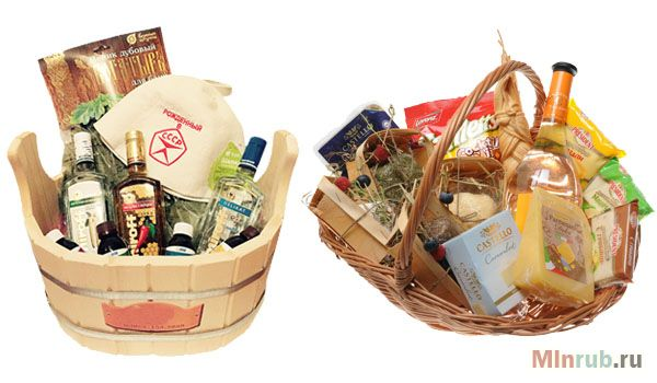 Подарочные наборы в корзине как бизнес идея для дома. Бизнес заключается в хенд мейд украшение корзин для подарочных наборов.