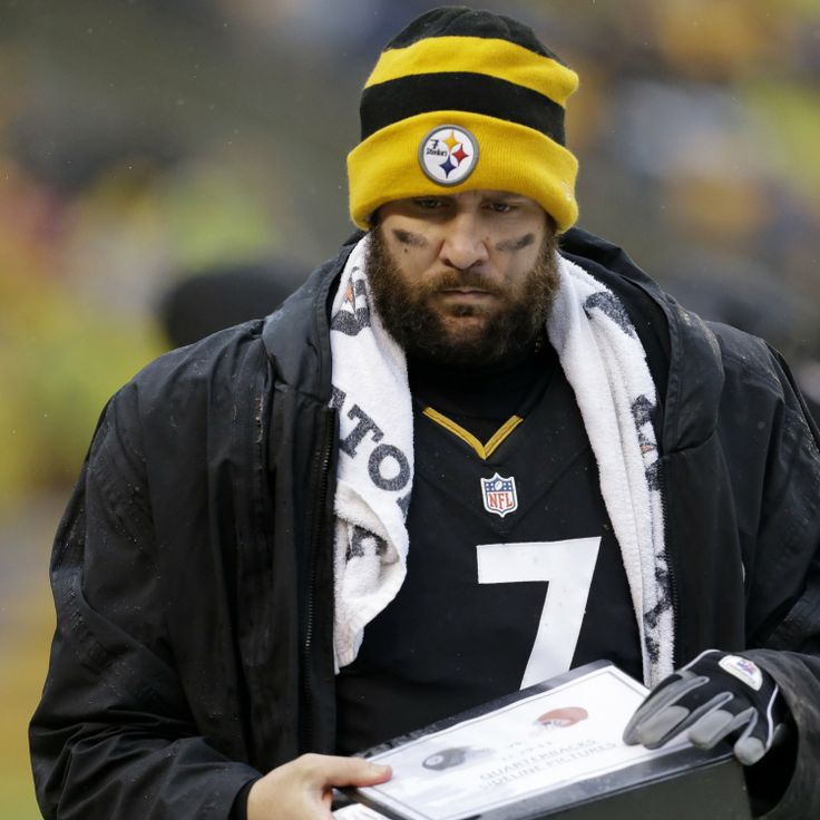 2014 Pittsburgh Steelers Schedule: Full Listing of Dates, Times and TV Info