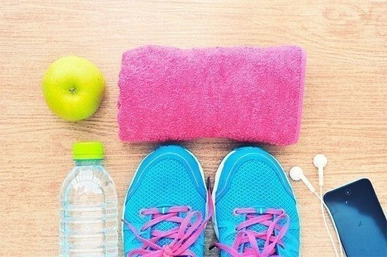 Il programma settimanale di allenamento | casadivita.despar.it