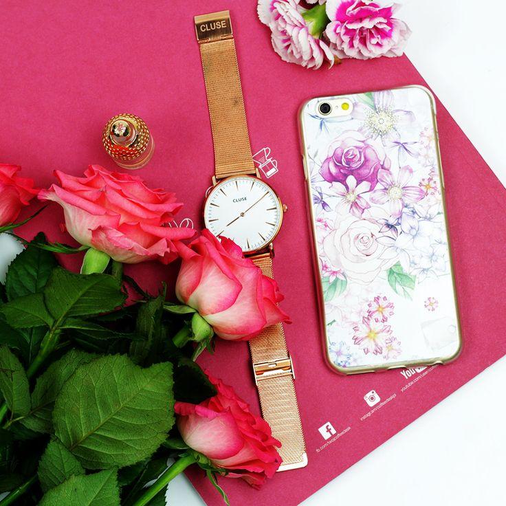 Niezbędnik każdej kobiety <3 http://www.etuo.pl/etui-na-telefon-kolekcja-floral-case.html