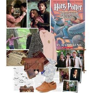 Книга / Обзор фильма: Гарри Поттер и узник Азкабана Джоан Роулинг