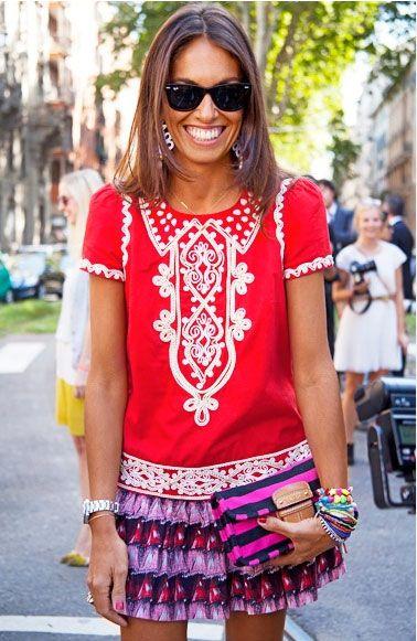 LE CATCH: viviana volpicella, Italian fashion editor & stylist