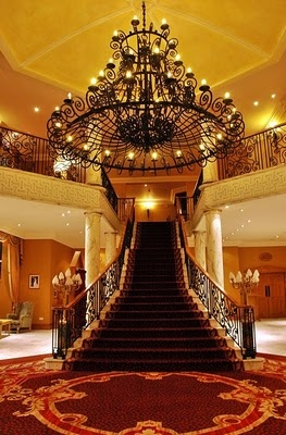 Architecture Of Hotel Interiors From Around The World Hotels Near Disneyland Disney