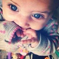 Buenos Nombres Medios Segundos Para Ninas Hermosos Ojos Mas Hermoso Amor Bebe Azules Bebes Nino Bordo Ninos