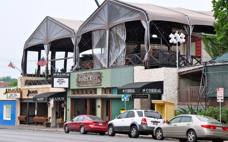 G Raj Mahal Cafe Rainey Street Austin Tx