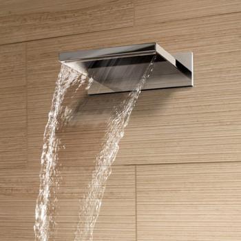 les 25 meilleures id es concernant douche cascade sur pinterest douches impressionnantes. Black Bedroom Furniture Sets. Home Design Ideas