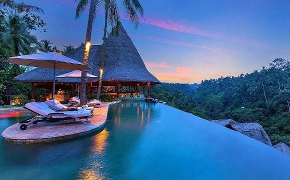 Descoperiti Bali asa cum nu l-ati mai vazut niciodata.