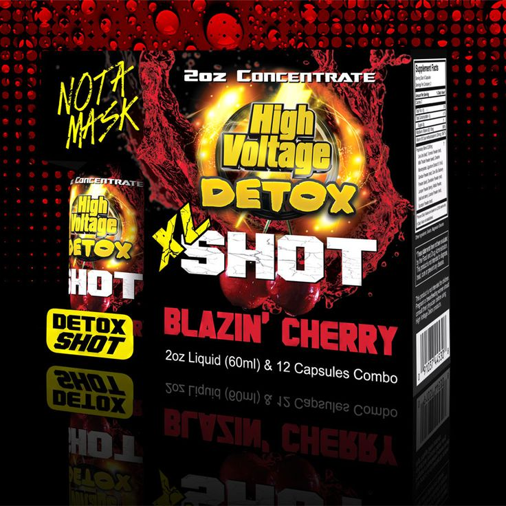 High Voltage XL Shot Liquid Concentrate and Capsules Combo is specially formulated with a unique blend of B-Vitamins, Creatine and numerous nutrients and herbal extracts that are combined in each bottle and capsule to remove unwanted toxins and pollutants from your urinary tract.