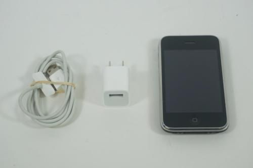 USED Working Condition APPLE iPHONE 3G 8GB AT&T A1241 Cell Phone B307 | eBay