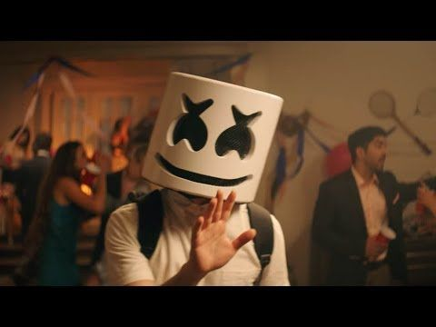 Marshmello - Find Me (Official Music Video) - YouTube