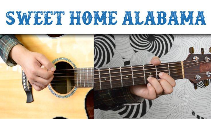 ...,classic #rock,Dillingen,#Hardrock,#lynyrd #skynyrd,#Lynyrd #Skynyrd (Musical Group),#Music (TV Genre),#Rock Musik,#Saarland,Second Helping,Southern #Rock (Musical Genre),Sweet #Home #Alabama (Musical Recording),tips Sweet #Home #Alabama – #Lynyrd #Skynyrd | Easy #Guitar Tutorial, Basic Strumming - http://sound.saar.city/?p=36106