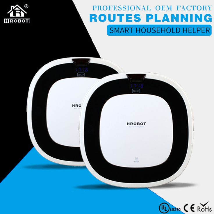 cleaning robot mini auto steam cleaning machine/Intelligent Wet Dry Robot Vacuum Cleaner