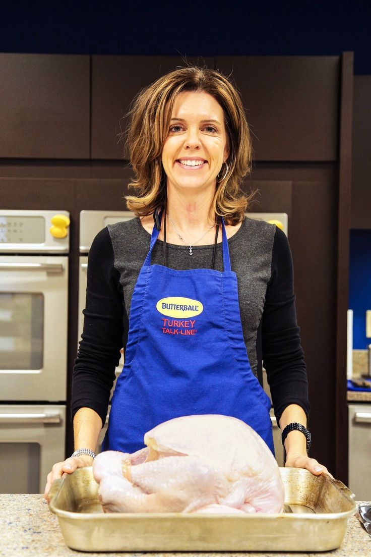 7 Tips for Easy Turkey That I Learned from the Ladies of the Butterball Hotline