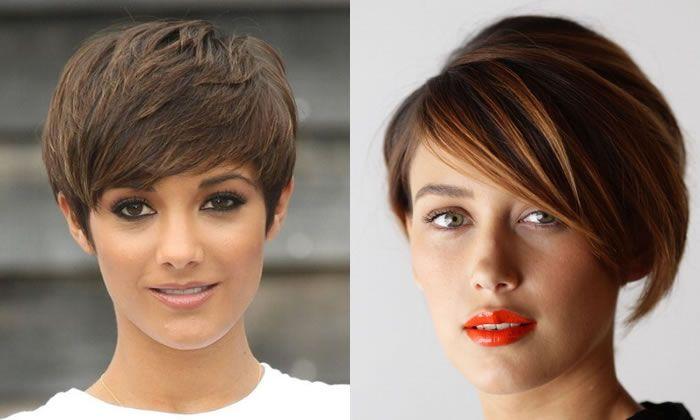 Vi proponiamo una fotogallery con 20 indimenticabili e imperdibili tagli di capelli corti. Quale sarà il vostro preferito?