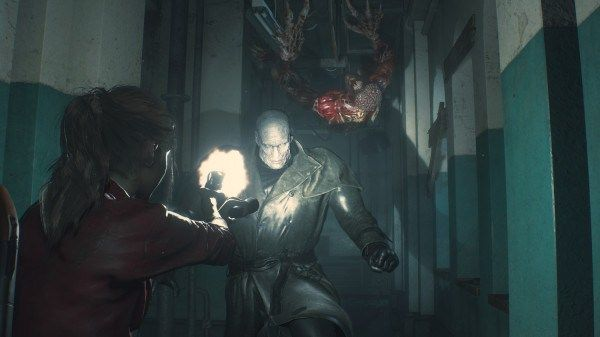 New Resident Evil 2 Remake Leaks Reveal Expanded Gameplay
