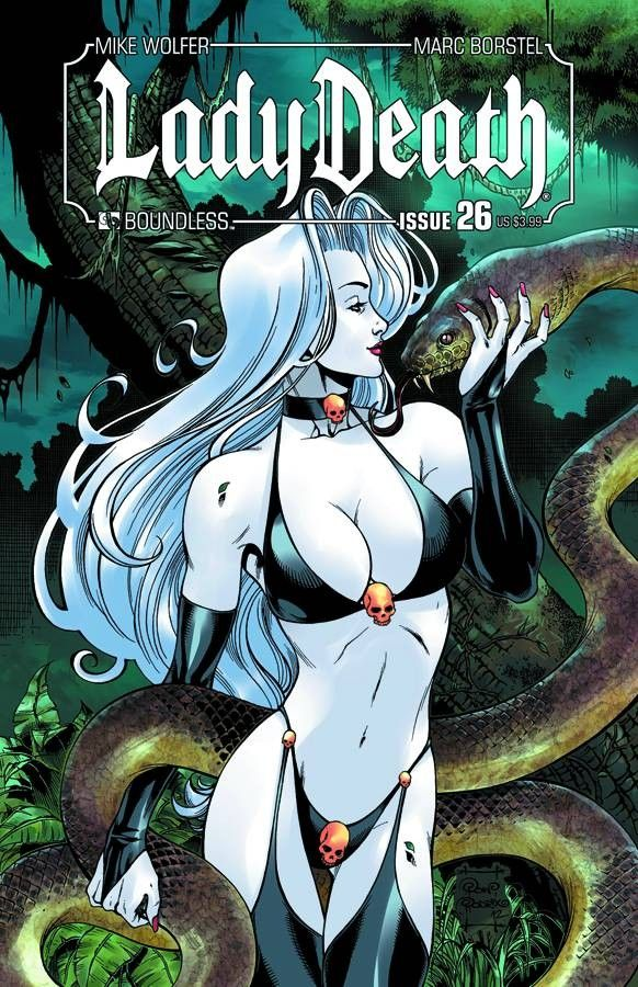lady death comic book covers lady death 26 mr comic