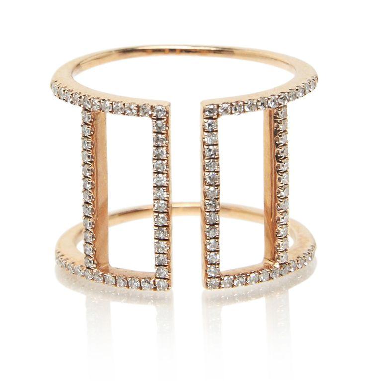 Julieri Jewelry, Julia Teachey-Lemle, Los Angeles, LA Wedding, LA Jewelry, Wedding Jewely, Gold Diamond Wrist Cuff, Custom Wedding Jewelry, See more at loveluxelife.co #loveluxelife