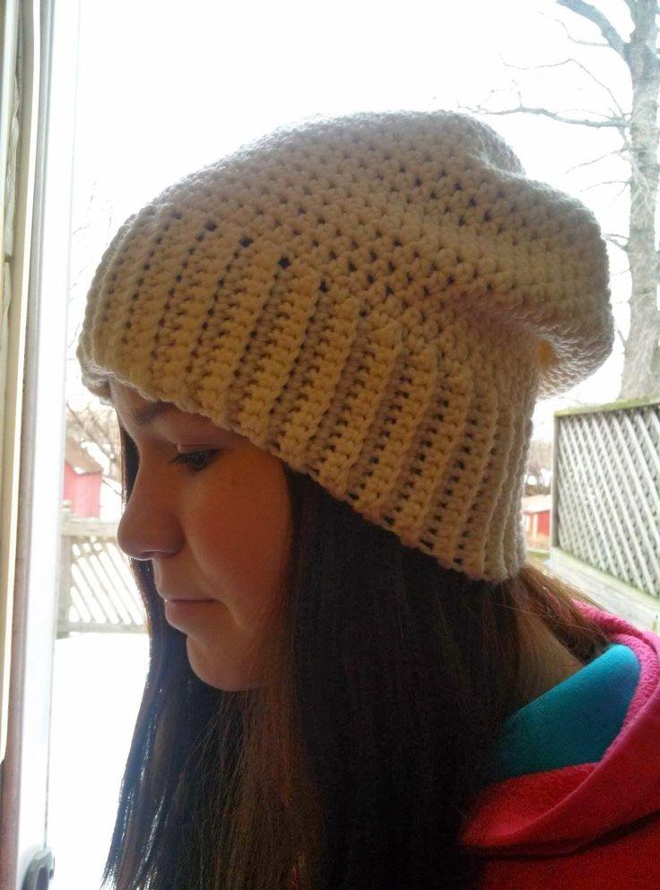Free Patterns Cloche Hats