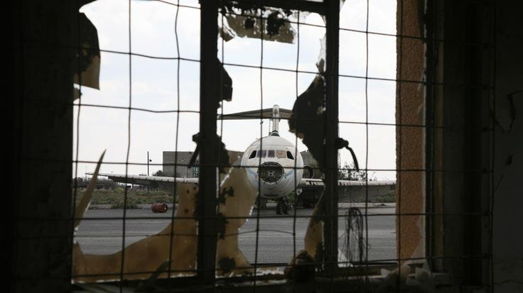 All Flights Grounded: 10 Abandoned Airports and Airfields (PHOTOS) | The Weather Channel