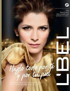 Catalogo LBEL Campaña 10 Mayo 2016 Belcorp http://catalogosesika.blogspot.com