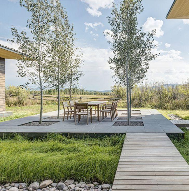 Landscape Gardening Courses Near Me By Characteristics Of Modern Landscape Design Neither Lands Landscape Design Modern Landscape Design Urban Landscape Design