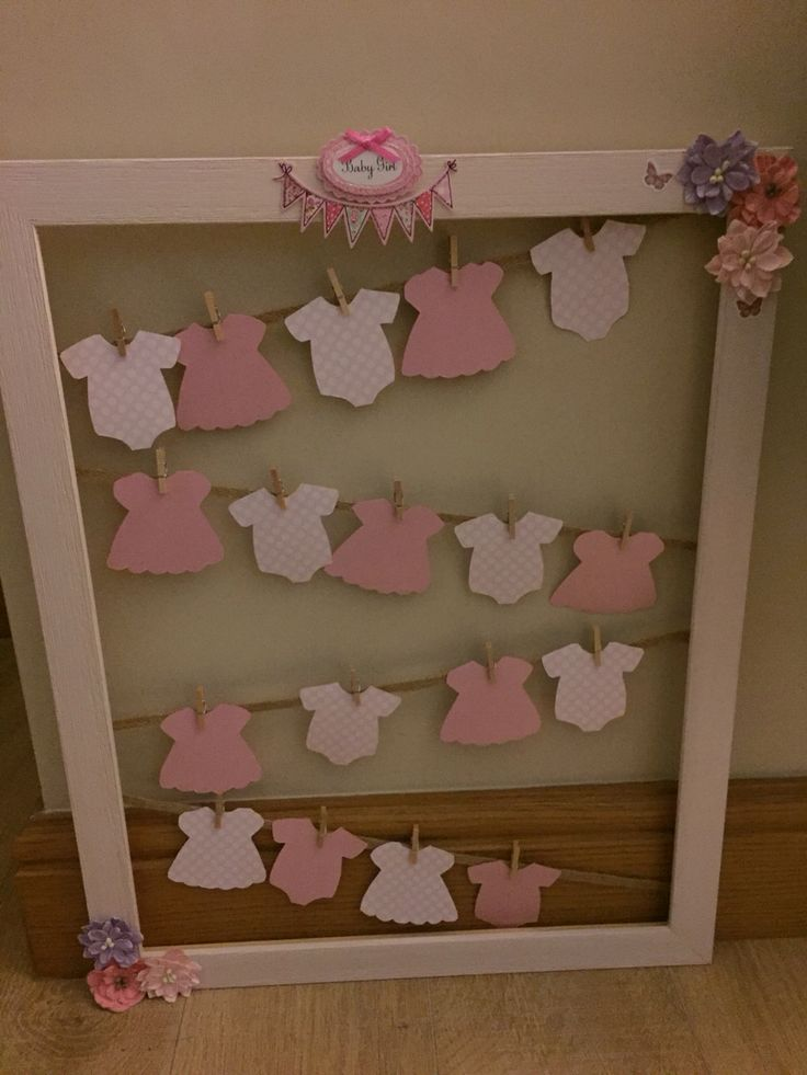 ideas baby shower shower ideas shower baby shadow box mel baby shower