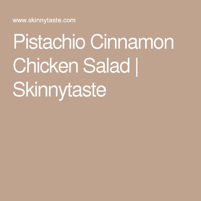 ... SALADS 2 on Pinterest   Salads, Chicken salads and Layered salads