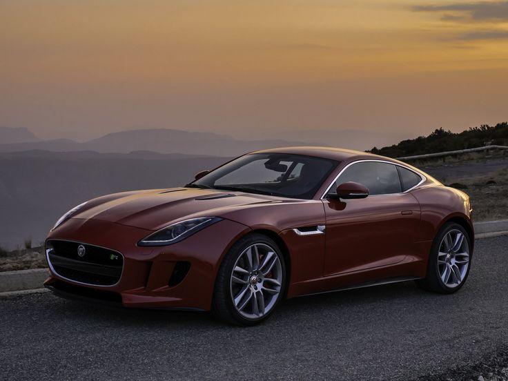 2016 Jaguar FTYPE R Coupe Release Date. Jaguar's exciting