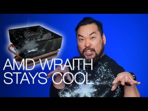 AMD Launches Wraith, Samsung VR Camera, Tesla Powerwall 2.0 - http://eleccafe.com/2016/02/03/amd-launches-wraith-samsung-vr-camera-tesla-powerwall-2-0/