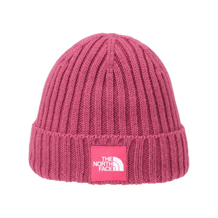 THE NORTH FACE KIDS' CAPPUCHO LID  ローズレッド