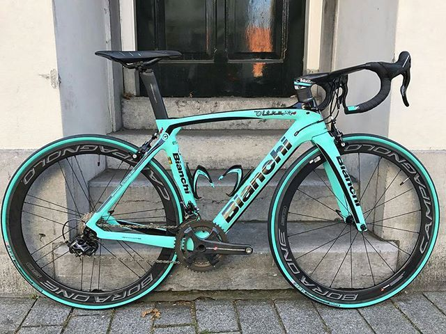 Image result for bianchi bora one wheels