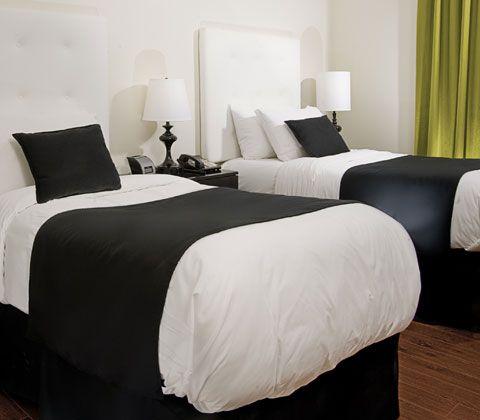 NIGHT 7: Hotel Victoria Toronto