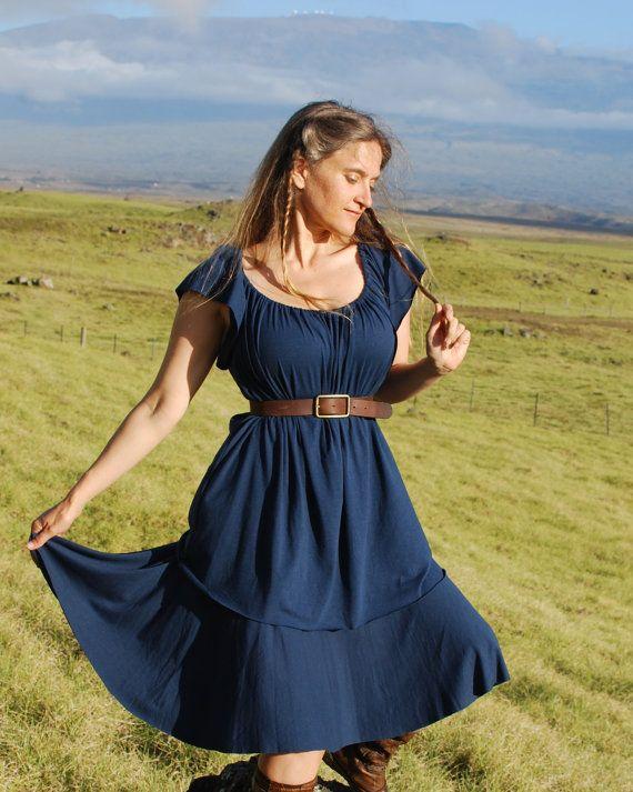 Organic Clothing Boho Organic Clothing Eco