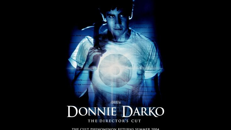 Donnie Darko 2001  Full Movie