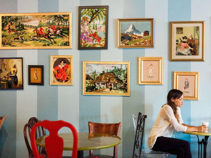 The Best Coffee Shops In Atlanta
