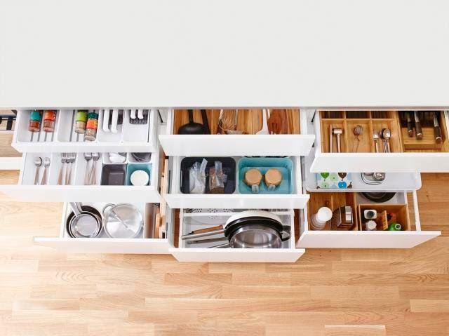 todo sobre las nuevas cocinas METOD de IKEA